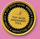 Best Sales Assessment Tool